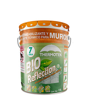 THERMOTEK® BIO REFLECTION MUROS