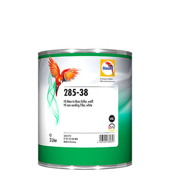 GLASURIT 285-38