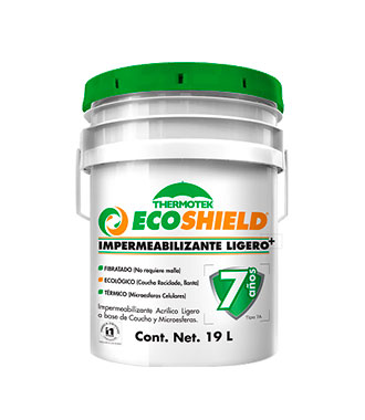 ECOSHIELD 7 AÑOS PLUS