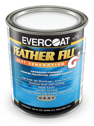 FEATHER FILL® G 2™