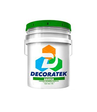 DECORATEK® BÁSICA
