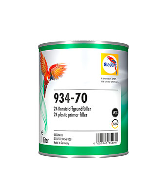 GLASURIT 934-70