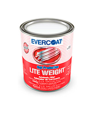 Lite Weight High Production